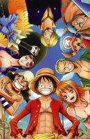 Affiche One Piece