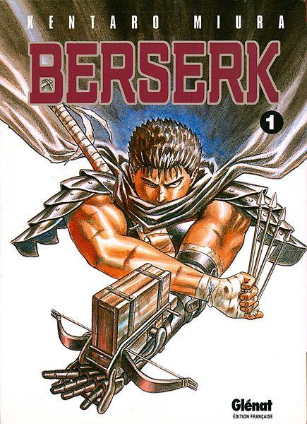 La Grande Librairie Berserk