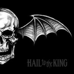 Pochette Hail to the King