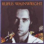 Pochette Rufus Wainwright