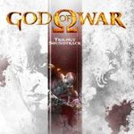Pochette God of War Trilogy Soundtrack