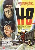 Affiche H-8