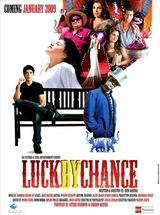 Affiche Luck By Chance