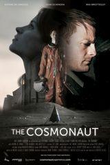 Affiche The Cosmonaut