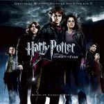 Pochette Harry Potter and the Goblet of Fire (OST)
