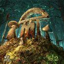 Pochette Friends on Mushrooms, Vol. 2 (EP)