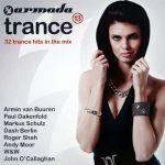 Pochette Armada Trance 13