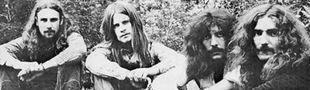 Cover Le journal du fan (Version Black Sabbath)
