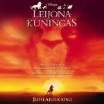 Pochette Leijonakuningas (OST)