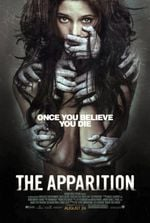 Affiche The Apparition