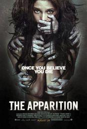 Affiche Apparition