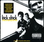 Pochette Lock, Stock and Two Smoking Barrels (OST)
