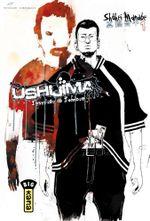 Couverture Ushijima : L'Usurier de l'ombre