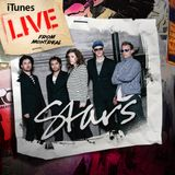 Pochette iTunes Live From Montreal (Live)