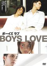 Affiche Boys Love