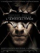 Affiche Les Cavaliers de l'Apocalypse