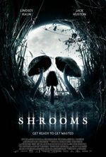 Affiche Shrooms