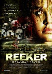 Affiche Reeker
