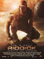 Affiche Riddick