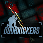 Jaquette Door Kickers
