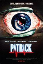 Affiche Patrick