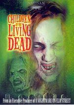 Affiche Les enfants des morts vivants