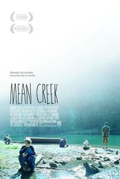 Affiche Mean Creek