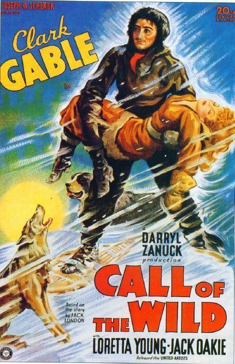 Call of the Wild (Film, 1935) - MovieMeter.nl