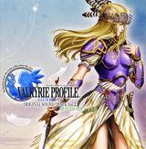 Pochette Valkyrie Profile 2: Silmeria, Volume 2: Silmeria Side (OST)