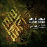Pochette ACE COMBAT: ASSAULT HORIZON Original Soundtrack (OST)