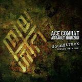 Pochette ACE COMBAT: ASSAULT HORIZON Original Soundtrack (OST)