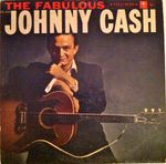 Pochette The Fabulous Johnny Cash