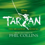 Pochette Tarzan: The Broadway Musical (OST)
