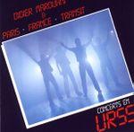 Pochette Concerts En URSS