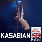 Pochette iTunes Festival: London 2007 (Live)