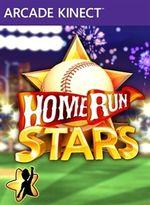 Jaquette Home Run Stars
