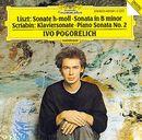 Pochette Liszt: Sonate h-moll / Scriabin: Klaviersonate no. 2