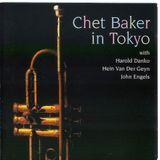 Pochette Memories - Chet Baker in Tokyo (Live)