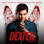 Pochette Dexter: Season 6: Music From the Showtime Original Series (OST)