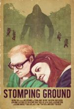Affiche Stomping Ground