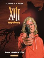 Couverture Billy Stockton - XIII Mystery, tome 6