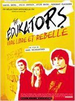 Affiche The Edukators