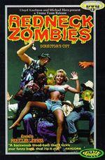 Affiche Redneck Zombies