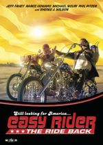Affiche Easy Rider: The Ride Back