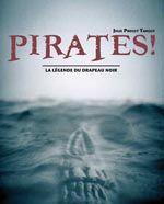 Couverture Pirates !