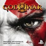 Pochette God of War III (OST)