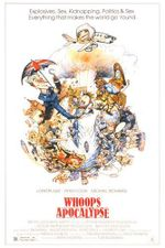 Affiche Whoops Apocalypse