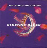 Pochette Electric Blues (Single)