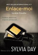 Couverture Enlace-moi - Crossfire, tome 3