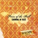 Pochette Carnival of Rust